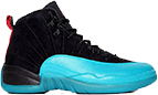 New Air Jordan 12 Gamma